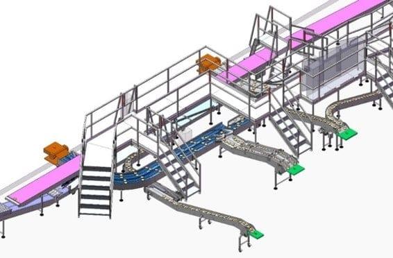 design conveyor systems